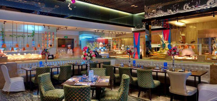 Days Hotel Whale Shark Bai Hui Buffet Restaurant2