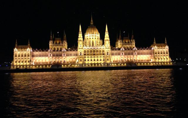 东欧自由行——到茜茜公主最爱的国家匈牙利