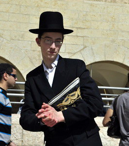 耶路撒冷游记图文-  以色列游记之三犹太人