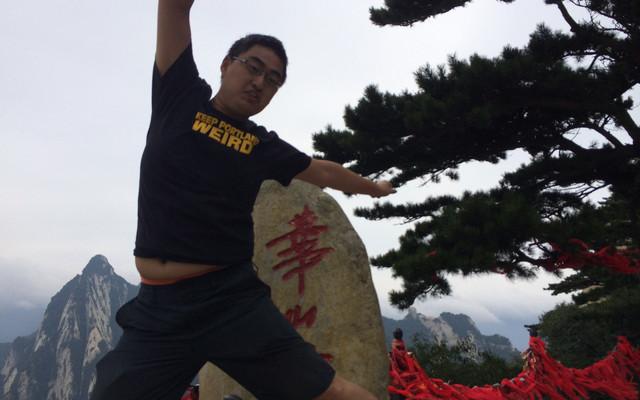 【加游站】中秋西安+华山三日游