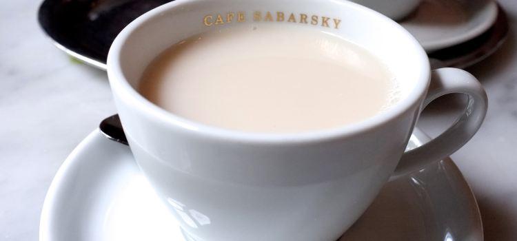 Cafe Sabarsky2
