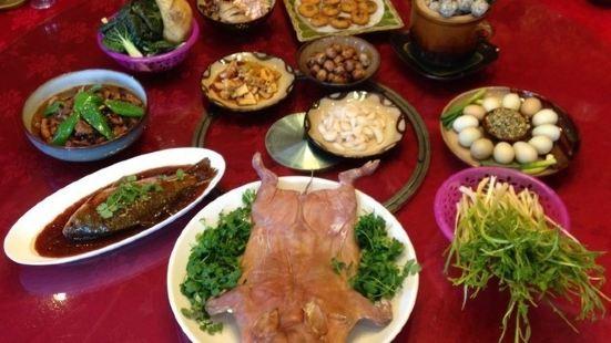 陶都壹號野菜部落(南中店)
