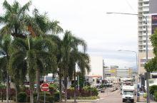 自驾房车游澳洲19――汤斯维尔