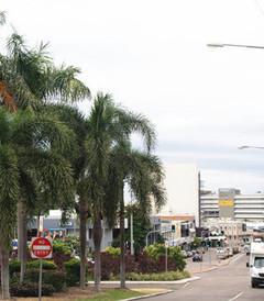 [汤斯维尔游记图片] 自驾房车游澳洲19――汤斯维尔
