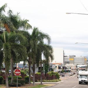 汤斯维尔游记图文-自驾房车游澳洲19――汤斯维尔