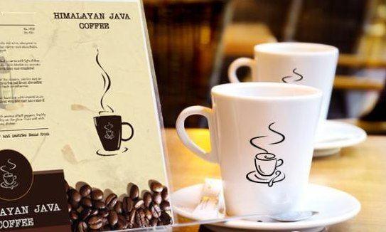 Himalayan Java Coffee1