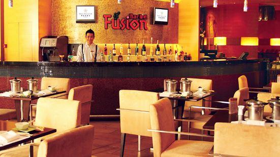 菲苑咖啡廳(聖廷苑酒店)