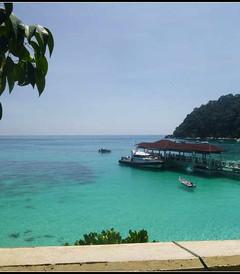 [吉隆坡游记图片] 停泊在停泊岛 奔波在吉隆坡 (我们的度假流水账)
