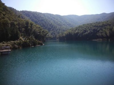 Bowang Mountain