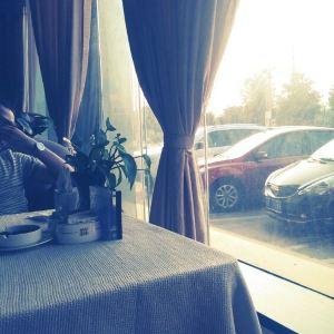 咖啡吧旅游景点攻略图