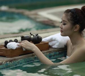 斯帕游记图文-天冷泡温泉,享冬日温暖