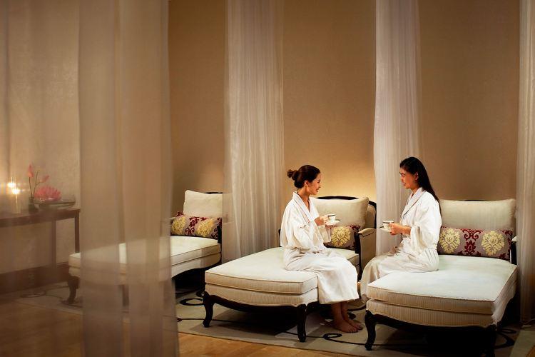Ritz Carlton Hotel Spa1