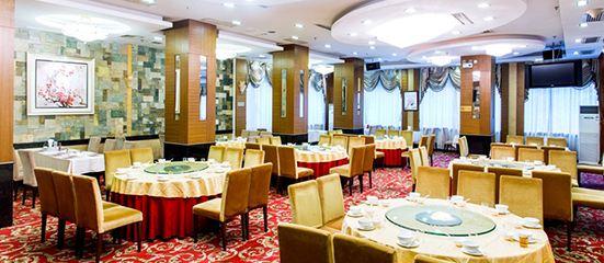 Fu Lu Ting ( Xinzhonglin Hotel)