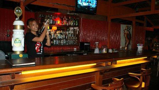 Italiano Bar and Restaurant