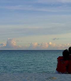 [马尔代夫游记图片] 【蓝色马代】即将沉没的海上天堂