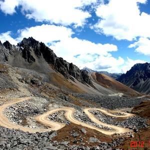 察隅游记图文-西藏自驾生死察察线(如果你有一辆越野车,如果你有一颗爱越野的心,就去察察线证明一下吧!)