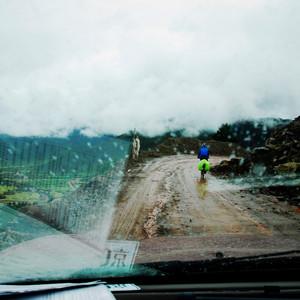 雅江游记图文-单车自驾,未完成的川藏线之初入藏地