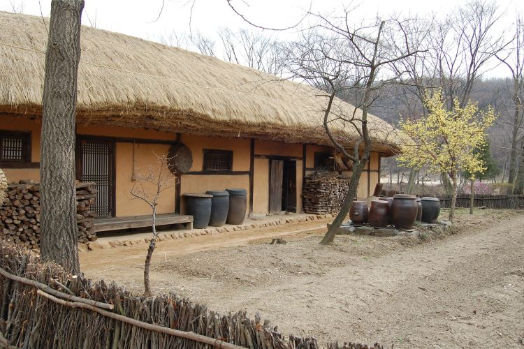 Korean Folk Village3
