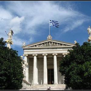 雅典国家艺术馆旅游景点攻略图