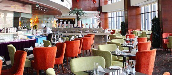 Ye Xiang Buffet Restaurant (Huaqiang Square Hotel)