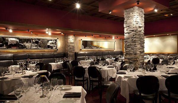 Mastro's Steakhouse(比佛利山莊店)3