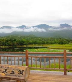 [北海道游记图片] 日本北海道道东三大国立公园7日自由行