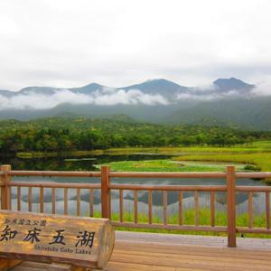 钏路游记图文-日本北海道道东三大国立公园7日自由行