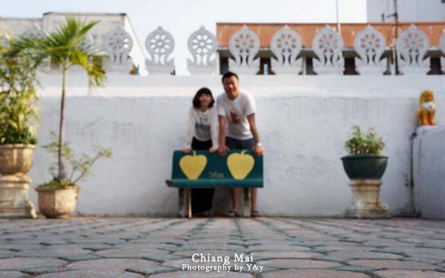从此爱上Thailand 清迈ChiangMai+清莱9日自助游 超多图+攻略