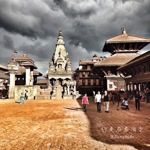 博卡拉游记图文-行走在尼泊尔
