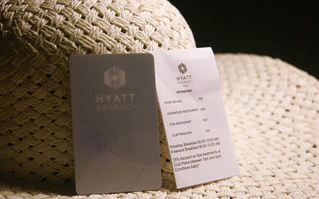 【加游站】孟买凯悦酒店Hyatt Regency Mumbai