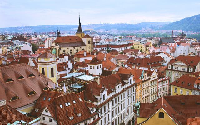 +我拍过布拉格、维也纳、萨尔茨堡、慕尼黑、梅青根、科隆