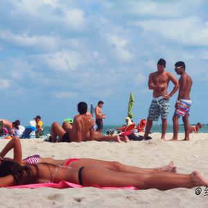 佛罗里达州游记图文-一路往南——浪在佛罗里达南部(罗德岱堡、迈阿密、基韦斯特)的日子