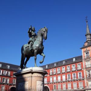 阿维拉游记图文-西班牙十五日自驾行程