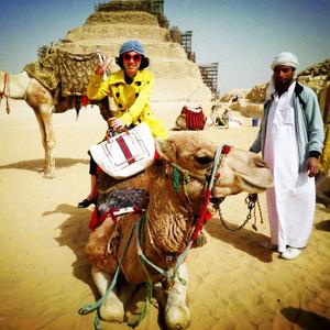 亚历山大游记图文-沙漠与地中海的完美交汇^咪咪头^埃及、阿布扎比、迪拜开心之旅