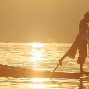 缅甸游记图文-缅甸行之最美的茵莱风情