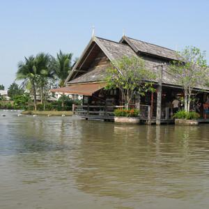 是拉差游记图文-声色泰国,曼谷芭提雅7日