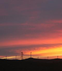"""[乌拉特前旗游记图片] 蓝天白云下的追寻——三峡新能源""""风光内蒙""""扫描"""