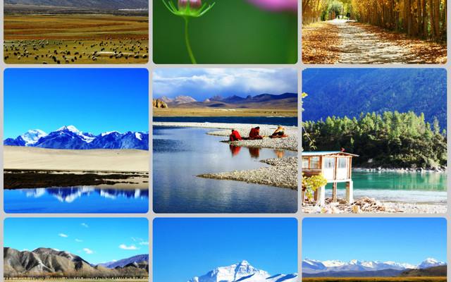 2010长驾之西藏篇