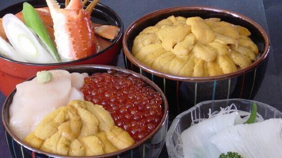 Kikuyo食堂(本店)