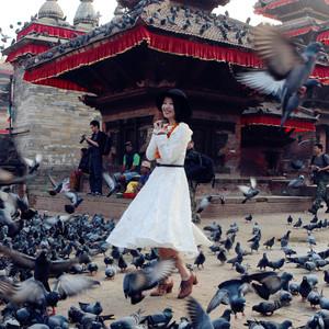 巴克塔普尔游记图文-你也能够更美地旅拍——女巫的尼泊尔旅行照片分享