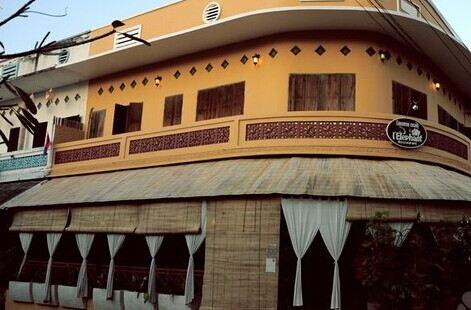L'Elephant Restaurant