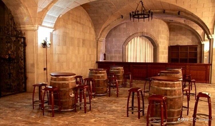 張裕摩塞爾十五世酒莊1