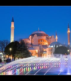 [伊斯坦布尔游记图片] 情迷土耳其·十五天环游新月之国