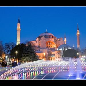伊斯坦布尔游记图文-情迷土耳其·十五天环游新月之国
