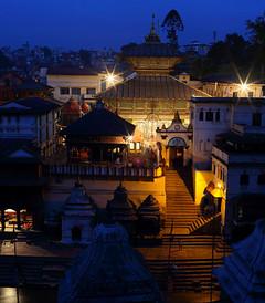 [尼泊尔游记图片] 美图带你神游尼泊尔(19天行程,海量美图)