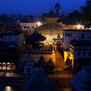 帕坦游记图文-美图带你神游尼泊尔(19天行程,海量美图)