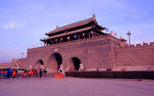【寿县】寿县古城,中华楚文化的发源地