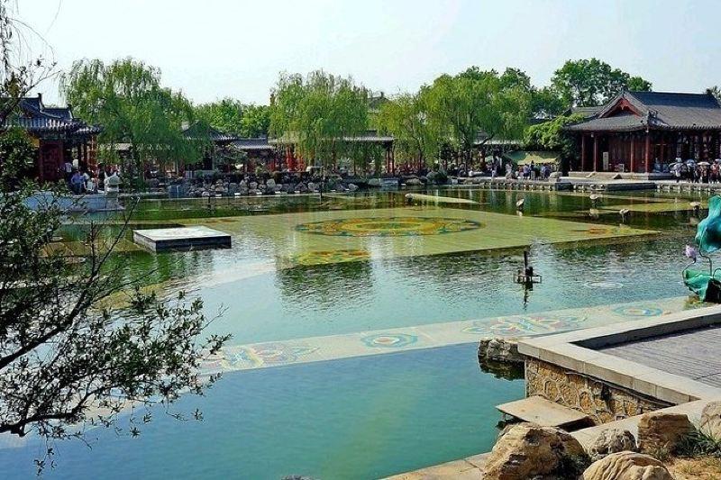Lintong District
