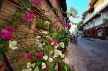 缤纷菲律宾之玩转吕宋岛系列,D7-Vigan-Hotel Felicidad-路边摊