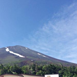 忍野村游记图文-跟团玩转日本本州线